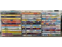 £1 EACH, CHOOSE FROM 50 x NOW THAT'S WHAT I CALL MUSIC CDs 29-93 1994-2016 + DANCE 91 92 94 97