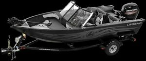 2017 legend boats F17 58. per week. ALL-IN PRICE, NO EXTRA FEES.