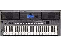 Yamaha PSR E443 Digital Keyboard