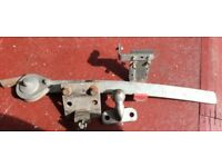 SCOTT TRAILER STABILISER (COMPLETE KIT)