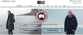 Creative Ecommerce Merchandising Manager for a Luxury Fashion Store in St John's Wood