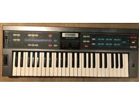 Casio CZ1000 synth