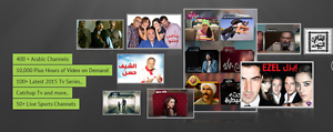 English Movies and Arabic, Turkish, Indian, Sports TV Box Sydenham Brimbank Area Preview
