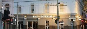 FREE COMEDY! Imperial Hotel - Every Tuesday night! East Melbourne Melbourne City Preview