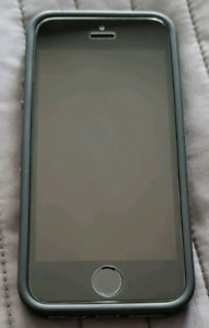 LIKE NEW IPHONE SE 16GB SPACE GREY BELL