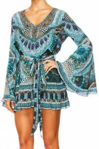 f4d84dfdec CAMILLA FRANKS Dress   Playsuit for HIRE TURN ON THE CHARM Small