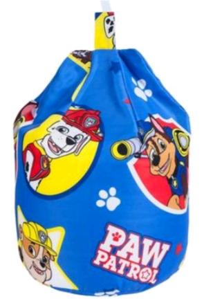 Pleasant Paw Patrol Bean Bag In Ipswich Suffolk Gumtree Theyellowbook Wood Chair Design Ideas Theyellowbookinfo
