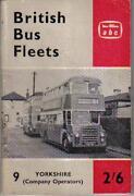 Ian Allan ABC Buses