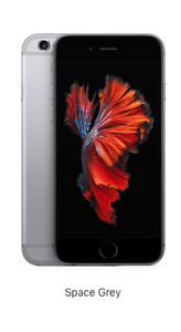 BRAND NEW iPhone 6s 64 GB UNLOCKED