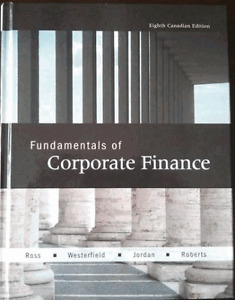 Fundamentals of corporate finance ross buy or sell books in fundamentals of corporate finance ross westerfield 8th ed fandeluxe Gallery
