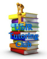 UofR Tutoring Club