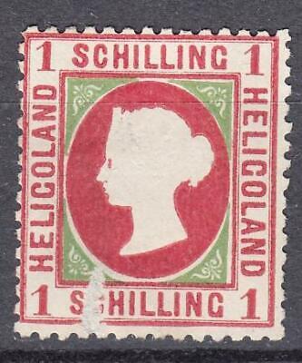 (224-04) HELIGOLAND MNG CLASSIC