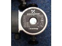 Grundfos 25-70 180 Circulating Pump