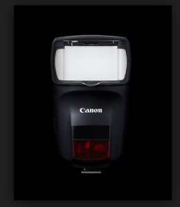 CANON SPEEDLITE 470EX-AI  BRAND NEW, SEALED BOX