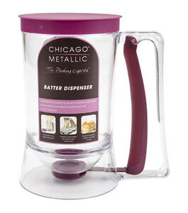 Chicago Metallic Batter Dispenser