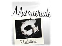 Musical Theatre Company seeking new members - EVERYONE welcome!