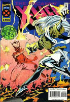 The Uncanny X-Men Comics, Selling Individually or as a Lot
