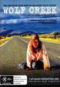 Wolf Creek DVD