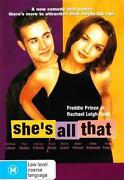 Shes All That DVD