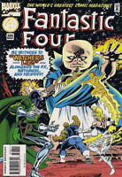 Fantastic Four Comics, Selling Individually Or as a Lot