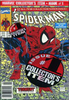 Various Spider-Man Titles, Selling individually or as a Lot