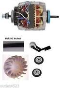 Dryer Blower Motor