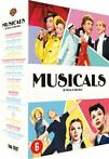 Musicals - 16 Movie Collection - DVD