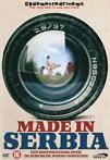 Made In Serbia - DVD