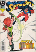 Superboy Comics, Selling Individually Or as a Lot