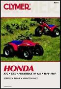 Honda TRX 70
