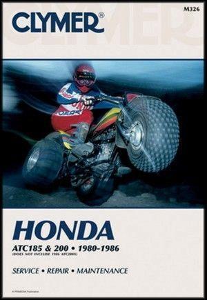 83 Honda ATC 200E   eBay on