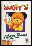 Sooty Book