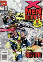 X-Men Comics, Selling Individually or as a Lot