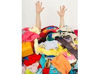 Organizer, Declutter, Cleaner, Errand Girl, Party Organizer