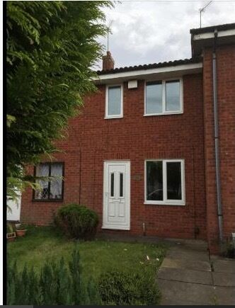 2 Bedroom Property To Rent Wolverhampton Wv6 0xf