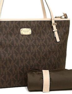 Micheal Kors Diaper Bag