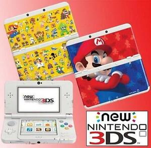 REFURB NEW NINTENDO 3DS LTD ED SYS - 108730054 - VIDEO GAMES SYSTEMS - LIMITED EDITION HANDHELD