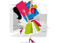 Personal Shopper Services