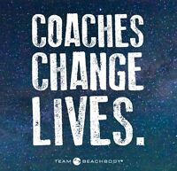 Be a Beachbody Coach - you've got it in you to change a life