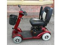 Roma Sorrento mobility scooter for sale
