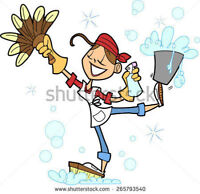 AFFORDABLE AND RELIABLE HOUSEKEEPER AVAILABLE
