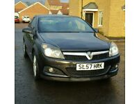 Vauxhall Astra 2007 automatic