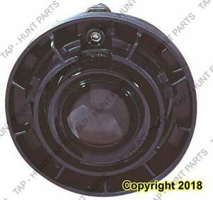 Fog Lamp Driver Side / Passenger Side High Quality PONTIAC GRAND PRIX 2004-2008