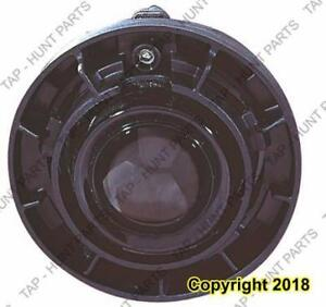 Fog Lamp Driver Side / Passenger Side High Quality PONTIAC PURSUIT 2005-2010
