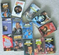 STAR TREK !! Paperback Novels