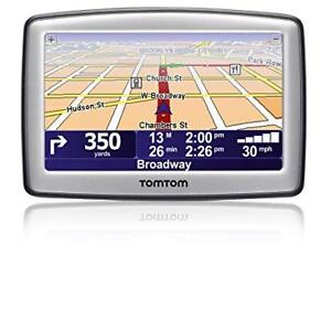 TomTom 4.3-Inch Portable GPS. In very good working condition.
