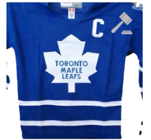 Official NHL Jersey