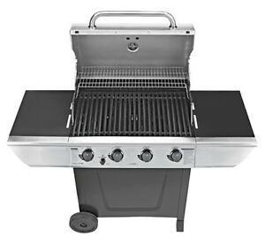 BRAND NEW Master Chef S480 Natural Gas BBQ
