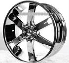 Chevy Silverado Rims and Tires