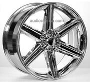 Chevy Tahoe Rims and Tires